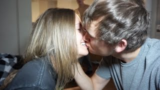 THEY LOVE MAKING OUT!! | David Dobrik