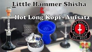 Amy Little Hammer SS10 & Amy Kopf Set Hot Long Z216