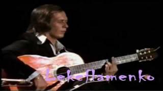 Paco de Lucia Montreux 1978 4º