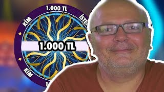 Kim 1000 TL İster? - Serdar