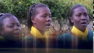 Voi Central Choir Album Launch