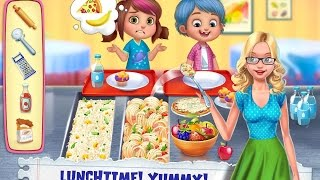 "My Teacher Classroom Play ""Tabtale Role Playing"" Videos games for Kids - Girls - Baby Android"