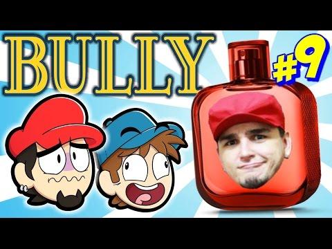 A HISTÓRIA DO PERFUME SECRETO DO WILSO - Bully #09