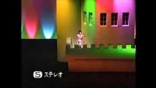 1,スシ食いねェ!  2,くちびるNetwork 3,ダンシング・ヒーロー 4,タニシちゃん(みんなのうた)