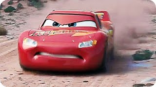 CARS 3 Trailer 2 (2017) Disney Pixar Movie
