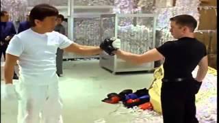 a melhor luta de jackie chan avi