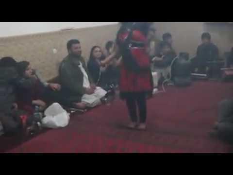 Pashto dunya ghazal dance