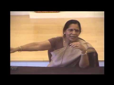 September 20, 2015 - Dr Kusum Jain Das Lakshana Day 3 Uttam  Aarjava
