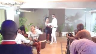 Simama Wakujue - Da Zitta BTS (behind the scenes)