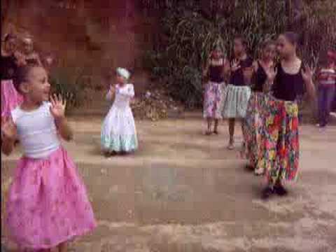 bailes tradicionales de venezuela