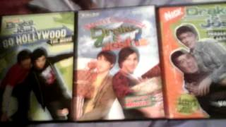 Drake & Josh DVD Collection