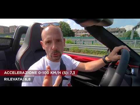 Test Drive Mazda MX 5 ND 2.0 Sport MY 2018