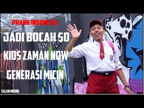 Xxx Mp4 Prank Jadi Bocah SD Zaman Now Prank Indonesia 3gp Sex