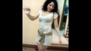 بنت مصرية ترقص بجنون على اغنيه الى تعبنا سنين فى هواه سوف تندم ان لم تشاهده  - جديد 2018 - youtube