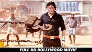 Char Maharathi  - Hit Hindi Action Full Movie HD  Mithun Chakraborty, Tina Munim l 1985 HD