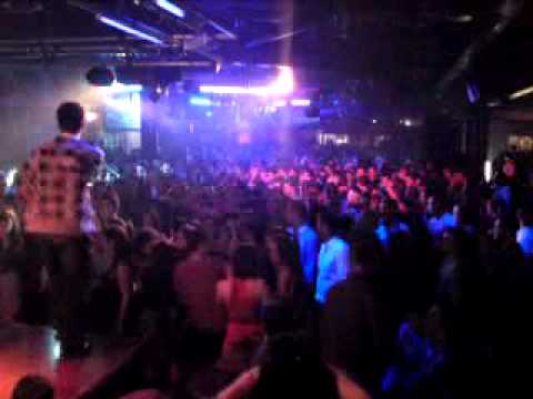 SKILLZ ne INSOMNIA Disco Club LAUSANNE 13.03.2010