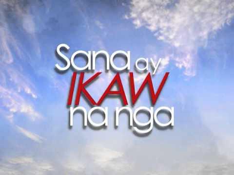 Xxx Mp4 Ikaw Na Sana Rachelle Ann Go Mark Bautista Sana Ay Ikaw Na Nga Theme Song 3gp Sex