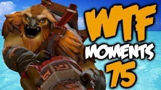 Dota 2 WTF Moments 75