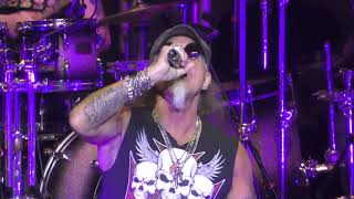 ACCEPT -  KOOLAID [Live in St Charles, IL 09/ 29/ 2017]