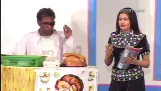 Best Of Tahir Anjum Stage Drama Pakistani New Full Comedy Funny Clip