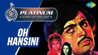 Platinum song of the day | Oh Hansini | 20th February | R J Ruchi