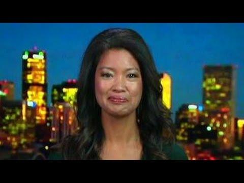 watch Malkin takes on Hollywood snowflakes boycotting Trump