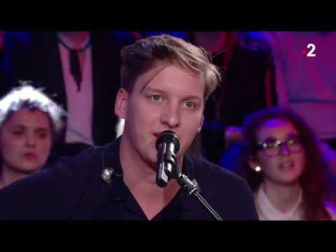 george ezra taratata 100% live interview