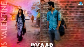 Pyaar Ektarfa    Short Film   Aashayein Films