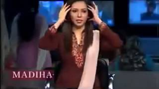 pakistani very funny  newscaster(ejucated jokar)