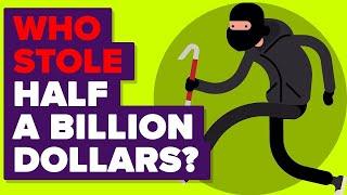 Where Did Half A Billion Dollars Go?