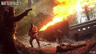 Battlefield 1 -Mutiplay với Tiến/ Sữa