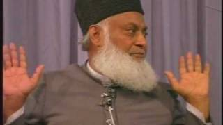 006 Bayan Ul Quran (Taruf-e-Quran) : Dr Israr Ahmed [High Quality]
