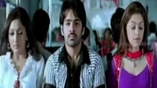 Ram, Sheela, Hansika In Train Superb Comedy Scene - Maska Telugu Movie Scenes