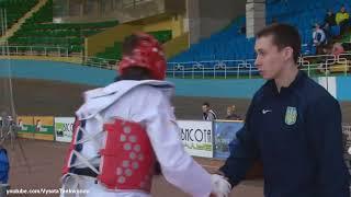 F+73 Giacomini Laura ITA - Shevchenko Maryna UKR