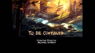 Gravity Falls Sad Ending ( Episode 19 )