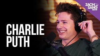Charlie Puth talks How Long, Voicenotes and Adam Levine