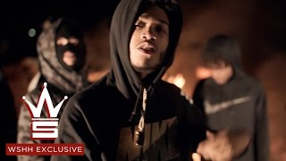 """BandGang Lonnie Bands """"Hoe"""" Feat. Band Gang Javar & Shred Gang Mone (WSHH Exclusive - Music Video)"""