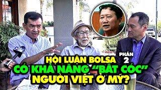 Hội luận Bolsa vụ Trịnh Xuân Thanh (2): Hậu quả ngoại giao?