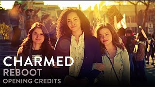 CHARMED: Reboot Official Opening Credits - 2018