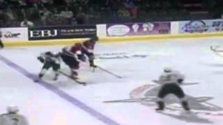Nikita Scherbak Amazing Goal vs Tri-City (11/02/15)