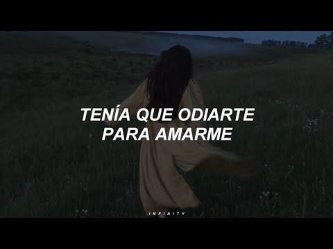 Selena Gomez Lose You To Love Me Español .