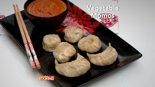 Vegetable Momos | Ventuno Home Cooking