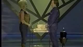Dolly Parton & Willie Nelson - ♨ Happy, Happy Birthday Baby ♨
