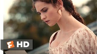 Pride and Prejudice and Zombies (2016) - Deeply Under Your Spell Scene (5/10) | Movieclips