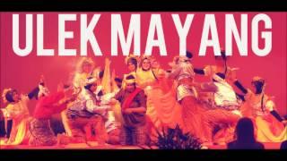 m.hazim - ulek mayang (original remix)