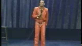 Eddie Murphy- Delirious (Best clip)