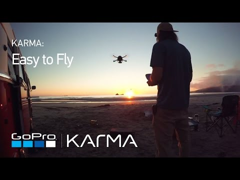 GoPro: Karma - Easy to Fly