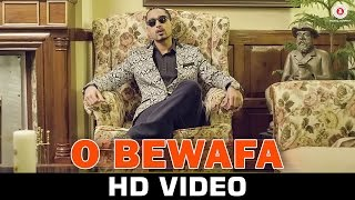 O Bewafa - DJ Shadow Dubai feat. Alee Houston
