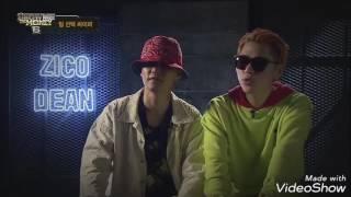[VIETSUB/CUT] Jo WooChan @ Show Me The Money 6 Ep 5
