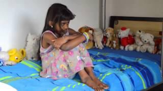 தொல்லைபேசி குறும்படம் (Thollaipesi-short film)